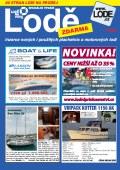 magazín Lodě - zdarma ve formátu PDF