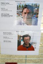 Daniel Vodička - profily závodníků