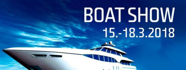 Boat Show Bratislava 2018