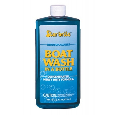 lodní šampon